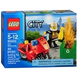 LEGO Systems Fall 2014 City Assortment