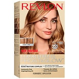 Revlon Color Effects Frost and Glow Honey