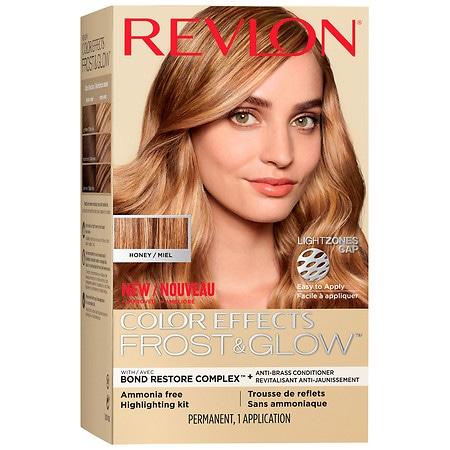 Revlon coupons hair dye