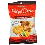 The Snack Factory Pretzel Chips Buffalo