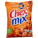 Chex Mix Snack Mix Cheddar