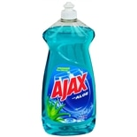 Ajax Dish Liquid Aloe