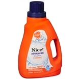 Nice! Advanced Clean Liquid Laundry Detergent Original