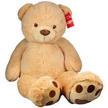 Best Made Toys Jumbo Giant Stuffed Teddy Bear 52 Inch