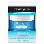 Neutrogena Hydro Boost Gel Cream Extra Dry