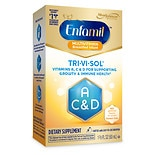 Enfamil Tri-Vi-Sol Tri-Vi-Sol Vitamin Supplement Drops