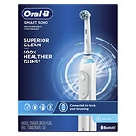 Online Coupon: Click & save $15 on one Oral-B 5000 series toothbrush