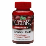 Nature's Way CranRx Gummies Urinary Health