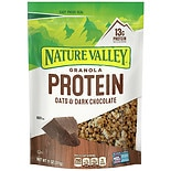 Nature Valley Protein Cereal Oats 'n Dark Chocolate