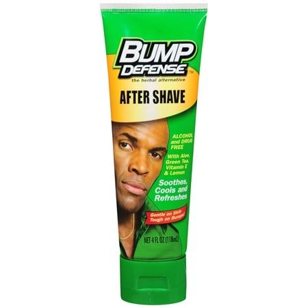 bump defense after shave walgreens