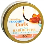 OGX Curls Butter Twisted Coconut