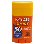 Buy 2 NO-AD sun care items, get a free gift with purchase.