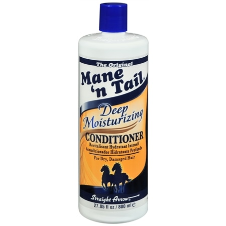 how to use mane n tail