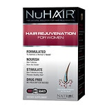 Hair Regrowth for Women Dietary Supplement Tablets