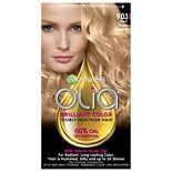 Garnier Olia Pearly Blondes Hair Color Pearl Blonde