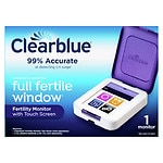 Save up to 35% on Clearblue fertility aids.