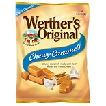 wag-Chewy Caramels