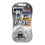 Click & Save: Buy 2 BIC disposable razor items and save $1.