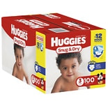 wag-Big Pack Diapers 3