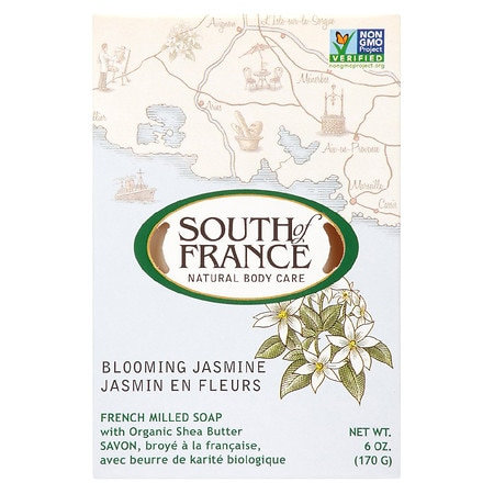 Bar Soap Blooming Jasmine by South of France