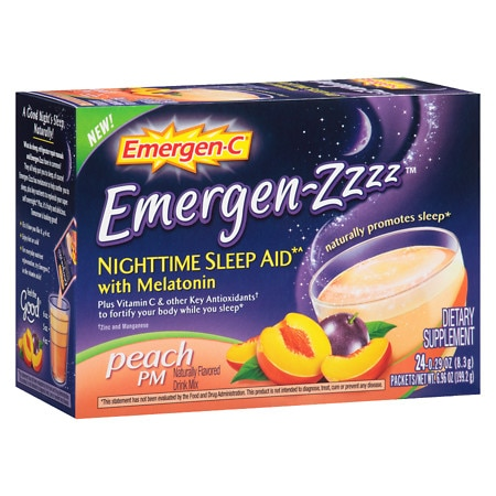 Melatonin sleep aid walgreens
