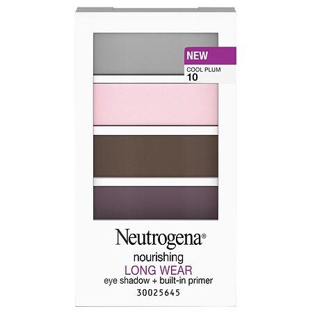 Nourishing Long Wear Eye Shadow + Primer by Neutrogena