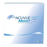 wag-1-Day Acuvue Moist for Astigmatism 90 pack Contact Lens