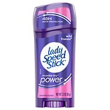 Lady Speed Stick by Mennen Fresh Infusions Antiperspirant Deodorant Solid Wild Freesia