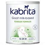 Save 20% on Kabrita goat milk formula & yogurt pouches