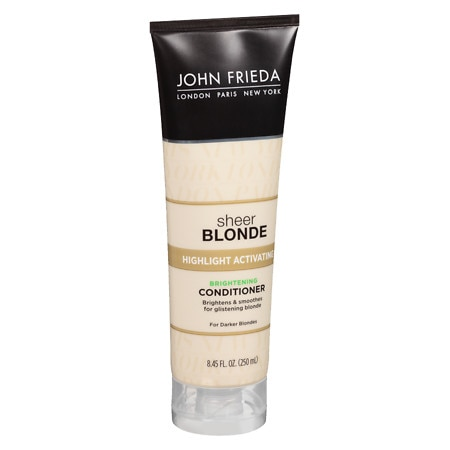 John Frieda Highlight Activating Enhancing Conditioner
