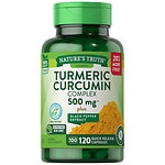 Save 50% on Nature's Truth herbal supplements
