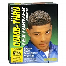 Pro-Line Comb-Thru Hair Texturizer Regular