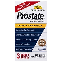 BioGlan The Prostate Formula Tablets