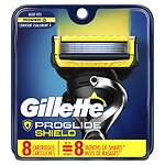 New from Gillette: GILLETTE FUSION PROSHIELD.