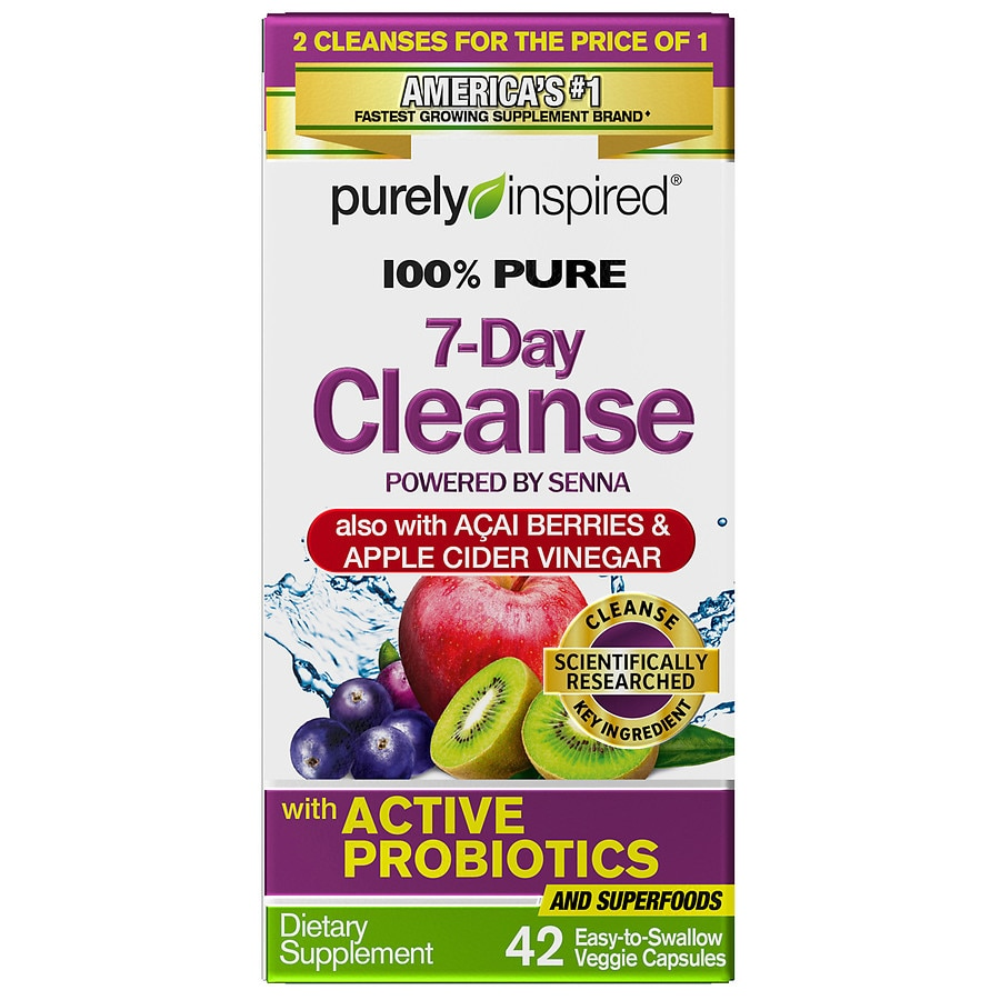 5 day acai berry cleanse reviews