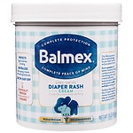 Save $1 on Balmex!
