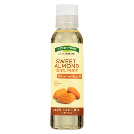 Nature S Truth Almond Oil