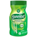 Save up to 15% on select Benefiber products.