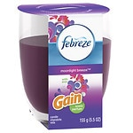 Save 20% on Febreze cleaning products.