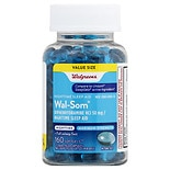 wag-Wal-Som Sleep Aid Softgels