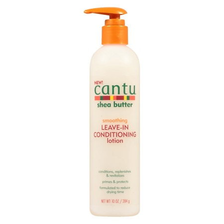 Smoothing Leave-In Lotion by Cantu