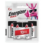 Alkaline Batteries C