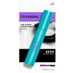 Buy 1 CoverGirl cosmetic item and get the 2nd 50% off.