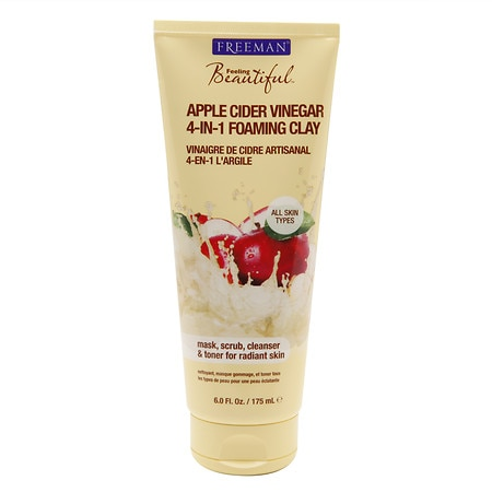 Fake strawberry and apple cider vinegar facial cock someone