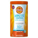 Online Coupon: Click & save $2 on one Meta Appetite Control product