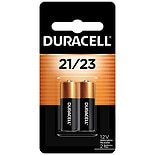 Duracell Security Battery # 21/23