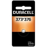 Duracell Watch Size Battery # 377
