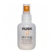 Rusk Shining Sheen and Movement Myst