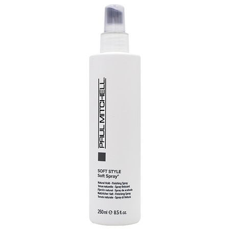 Paul Mitchell Soft Spray 8.5 oz