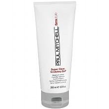 Paul Mitchell Super Clean Sculpting Gel 6.8 oz